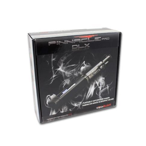 Pinnacle Pro DLX Vaporizer