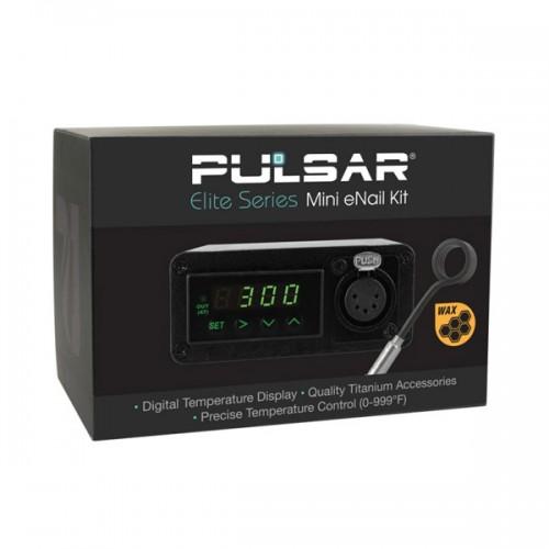 Pulsar Elite Series Mini E-Nail