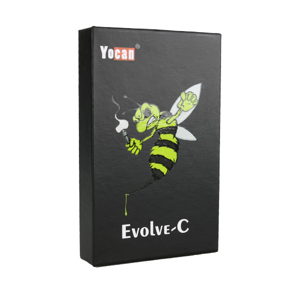 Evolve-C Vaporizer