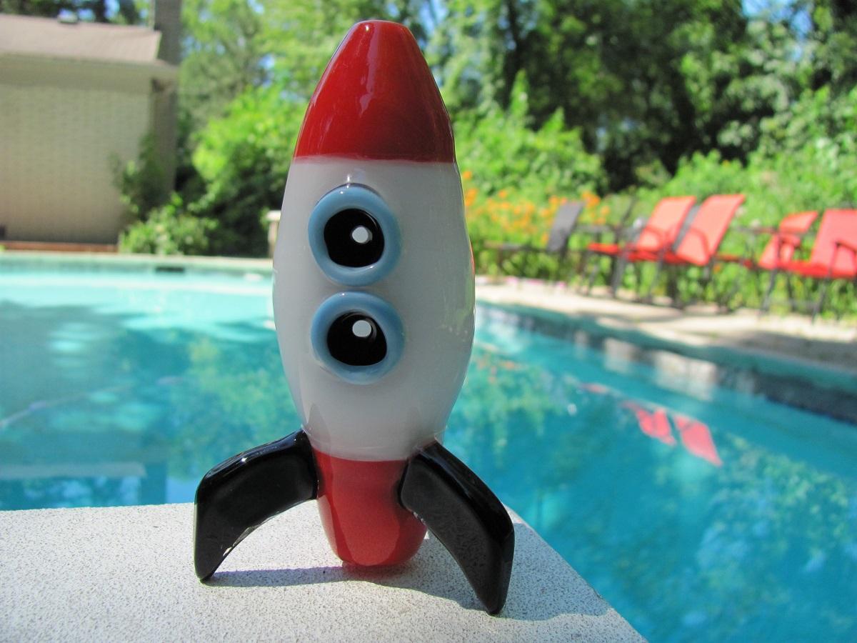 Dry Pipe - Rocket