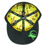 Johnny Chimpo Fitted Hat - Grassroots