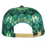 John Speaker Green Grassroots Hat