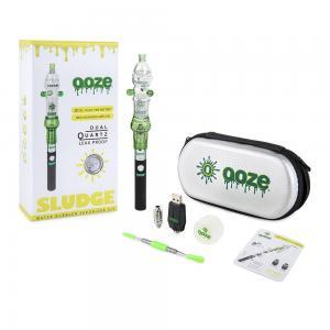 Sludge Bubbler Vaporizer Kit